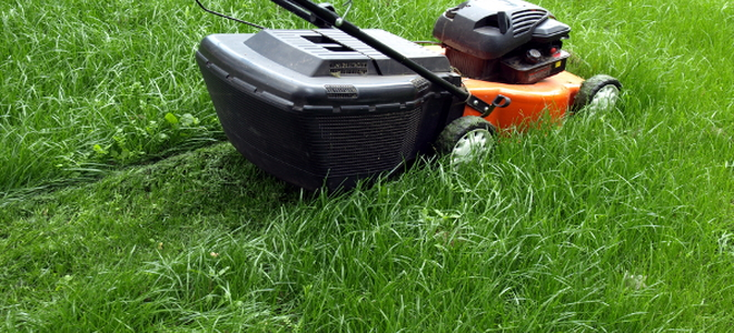 Lawn Mower Diagnostics : Troubleshooting common self propelled lawn mower problems