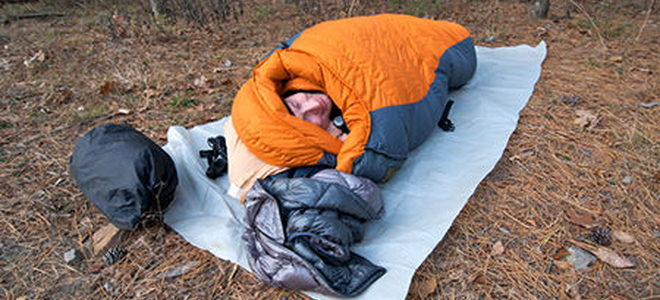 How to Properly Wash a Sleeping Bag