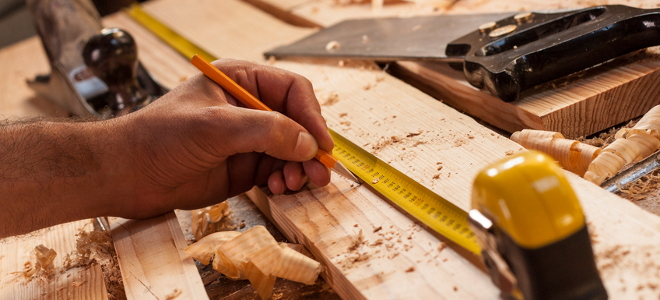 For Those Who Are Just Getting Started In Woodworking, Having A Good  Arsenal Of Supplies Can Save You Time And Money On A Project. From Measuring  Devices To ...