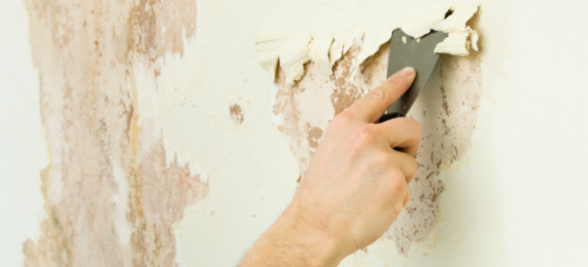 Wall Paper Remover kitchen and bath remodeling: wall paper removal guide