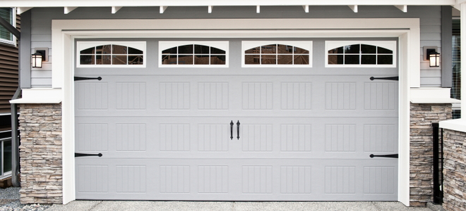 How To Replace Garage Door Trim Doityourself