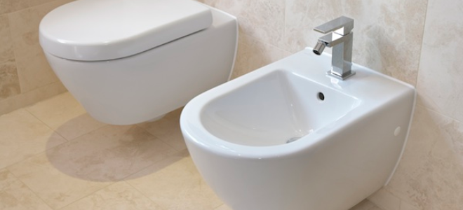 Enjoyable Troubleshooting Bidet Plumbing Problems Doityourself Com Ocoug Best Dining Table And Chair Ideas Images Ocougorg