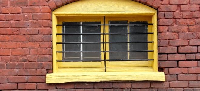 How To Remove Basement Window Bars Doityourself Com