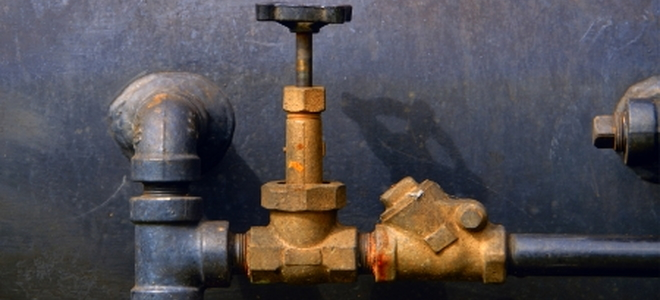 4 Reasons for Water Leakage Around a Boiler | DoItYourself.com