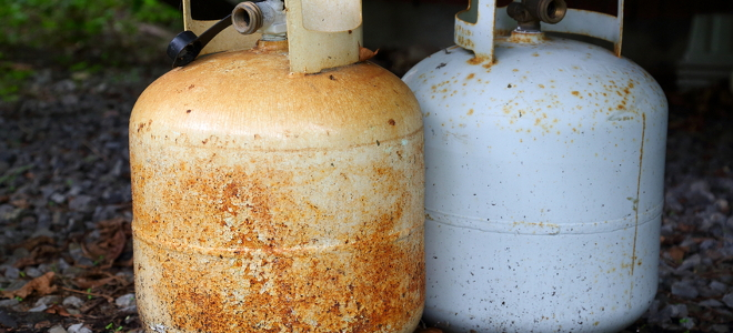 8 Types of Propane Tanks | DoItYourself com
