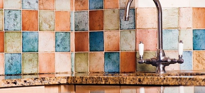 How to Remove Ceramic Tile Backsplashes DoItYourselfcom