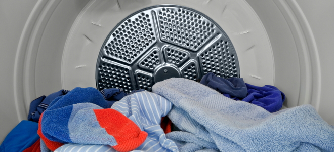 Troubleshooting a Dryer: Drum Doesn't Tumble   DoItYourself com