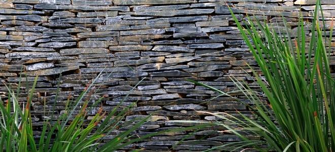 Build A Slate Wall Water Fountain