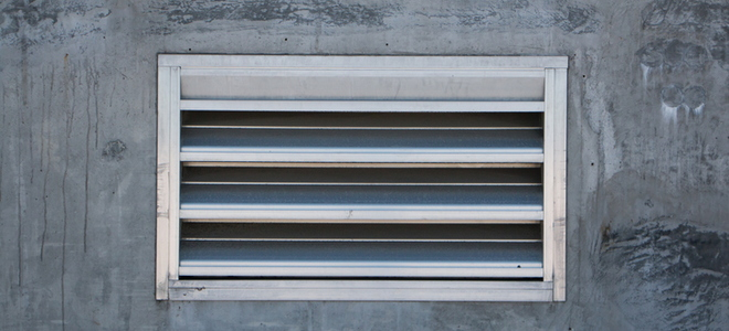 Terms Of The Trade What Are Louvers Doityourself Com