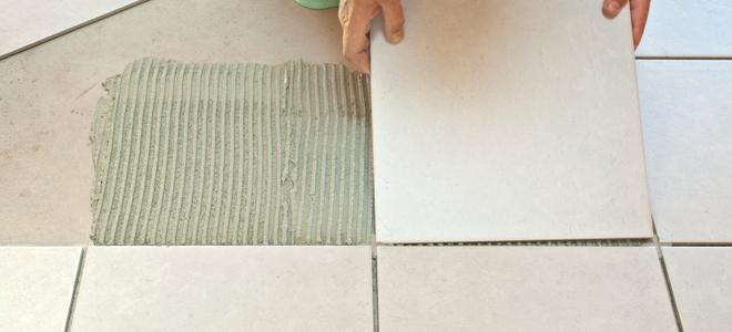 How To Tile A Bathroom Floor Doityourself