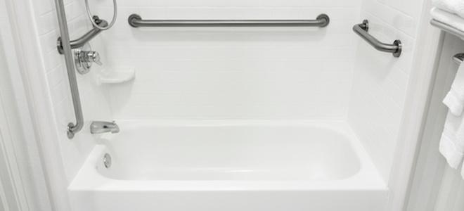 How To Repair Cracks In Fiberglass Shower Stalls Doityourself Com