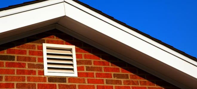 How To Replace A Gable Vent How To Replace A Gable Vent