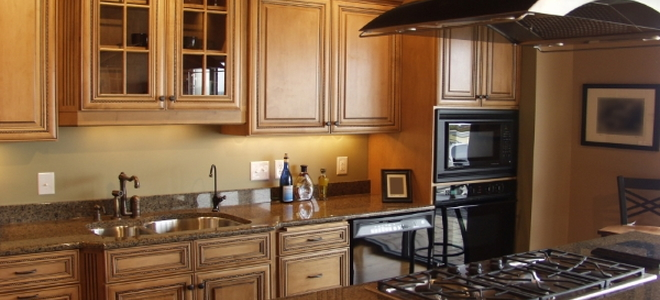 How To Polish Limestone Countertops