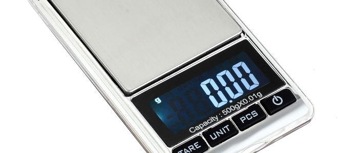 How Do I Calibrate A Digital Weight Scale - Digital ...