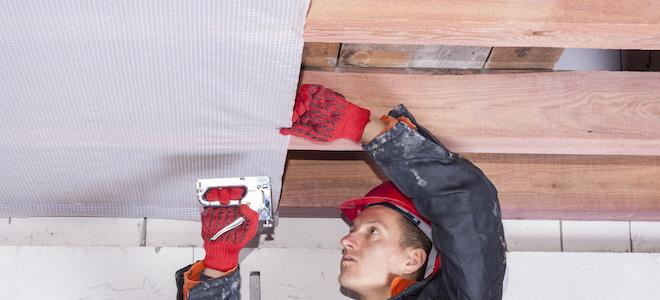 How To Install A Vapor Barrier Doityourself