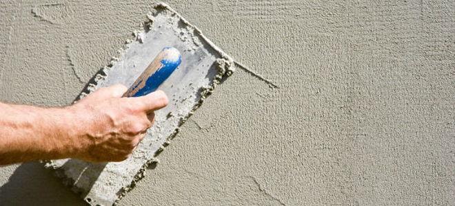 How To Apply Stucco To A Ceiling Doityourself Com
