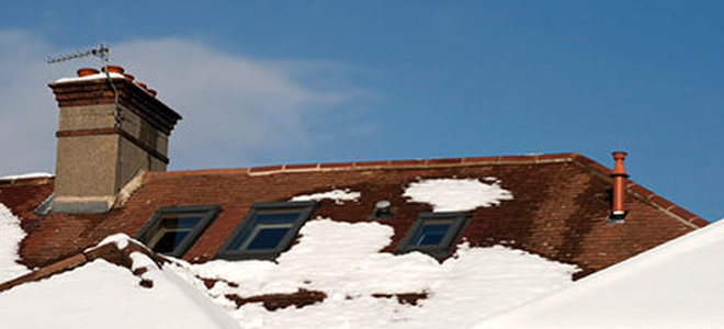 Water In Chimney : Water damage and your masonry chimney doityourself