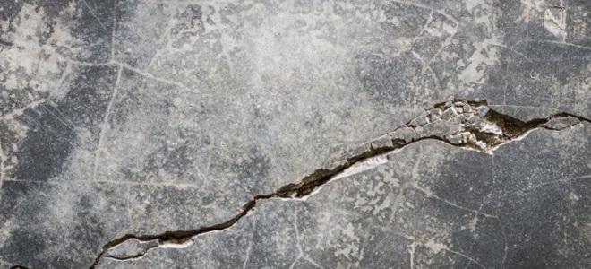 How To Repair Concrete Walls Doityourself Com