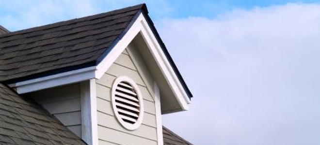 Installing A Gable Vent Fan 3 Tips Doityourself Com