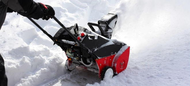 How To Troubleshoot Snow Blower Starting Problems Doityourself Com