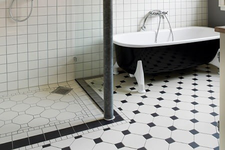 3 Easy Tile Pattern Ideas Doityourself Com