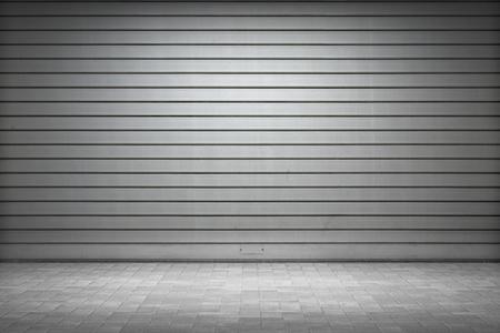 How to Convert a Carport into a Garage   DoItYourself.com