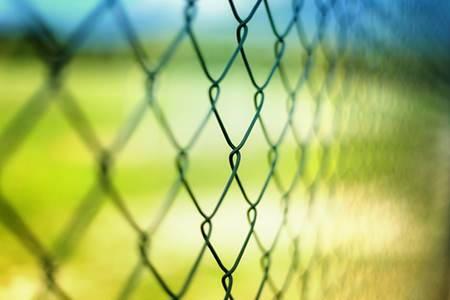 Chain Link Fence Doityourself Com