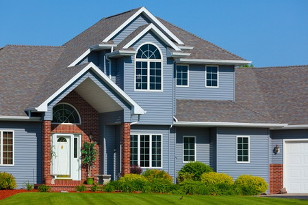 Choosing The Right Siding For Your House Doityourself Com