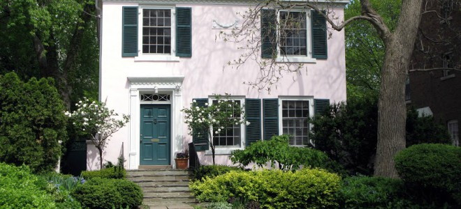 Curb Appeal For Small Homes Doityourself Com