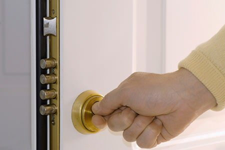 Different Types of Door Locks DoItYourselfcom