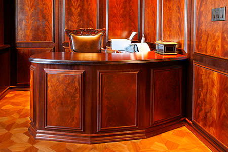 How To Repair Wood Veneer On Furniture Doityourself Com
