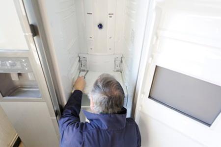 Repairing Your Refrigerator Doityourself Com