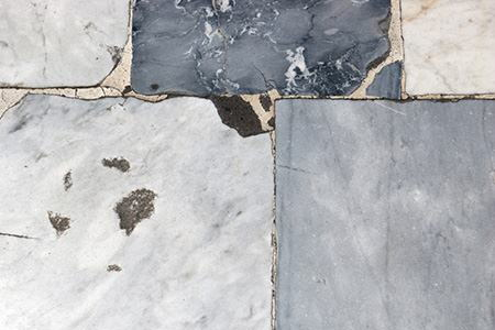 Replace A Cracked Tile Doityourself Com