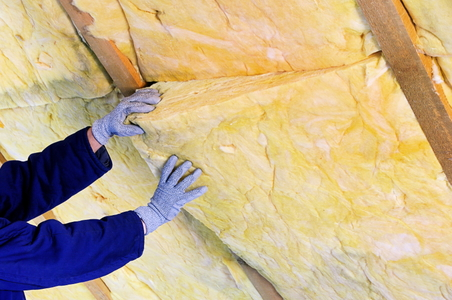 New and alternative insulation materials and products for High density fiberglass batt insulation