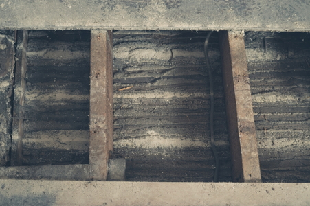 How To Remove Mold From Floor Joists Doityourself Com