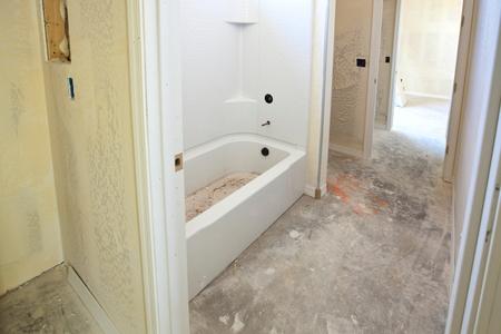 Install A Bathtub Surround Part 2 Doityourself Com