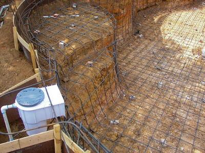 Pool Installation Budget Salt Water Vs Chlorine
