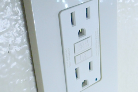 Vanity Light Gfci : Determine Whether You Bathroom Requires Ground-Fault Circuit Interrupters DoItYourself.com