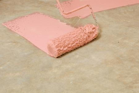 - How To Paint Your Concrete Patio DoItYourself.com