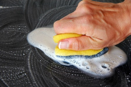 How To Remove Paint From Plastic Doityourself Com
