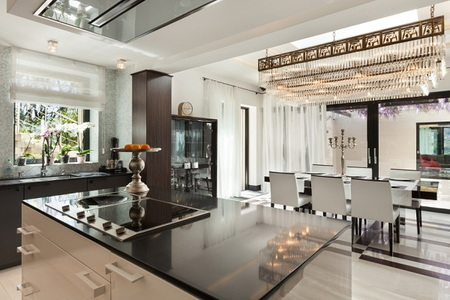 Kitchen Islands With Cooktops kitchen island cooktops: the good, the bad, and the options