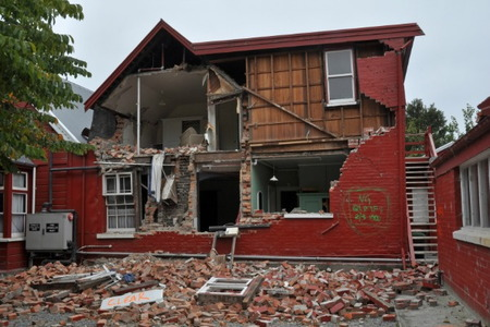 Earthquake Resistant Building Materials For Your Home