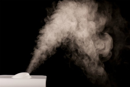 how to clean a humidifier without vinegar