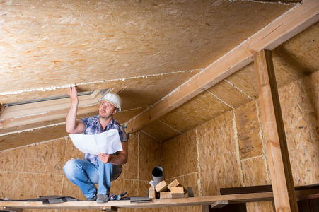 The Difference Between Home Inspectors And Building