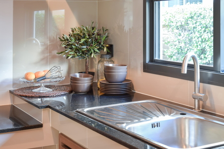 How To Install An Undermount Sink In A Granite Countertop