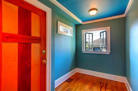 How To Paint Ceiling Trim Doityourself Com