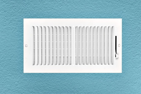 Return air vent efficiency and proper placement for How to improve airflow in vents