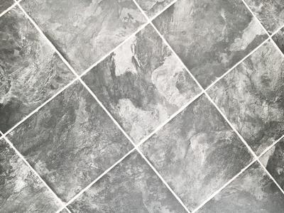 Install Vinyl Floor Tiles Doityourself Com