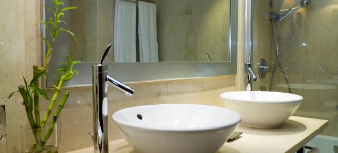 vessel sink faucet placement tips