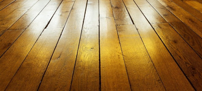 Floor Refinishing Without Sanding
